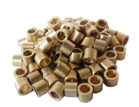 09G SOLENOID UPDATED SILICON BRONZE PLUNGER BUSHINGS