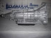 TRANS SPECIALTIES FORD 4R100 TRANSMISSION
