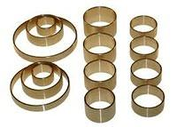 TRANS SPECIALTIES ZF 6HP26 BUSHING KIT