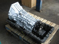 TRANS SPECIALTIES REMANUFACTRED TRANSMISSION READY TO SHIP OUT